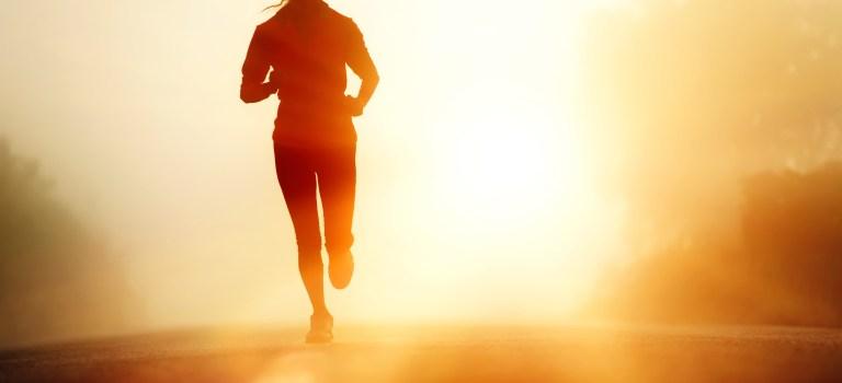 Marathon Training Week 1