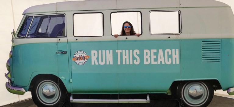 The Surf City Half Marathon Reviewed