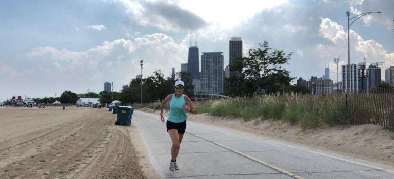 5 (More) Fundraising Tips for Marathoners