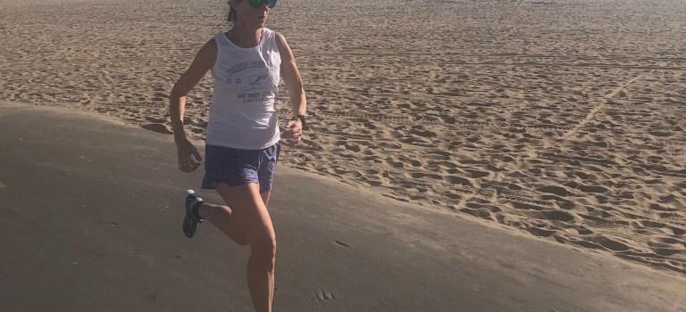 My Surf City Marathon Experience