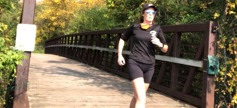 More than Virtual: the 2020 Chicago Marathon