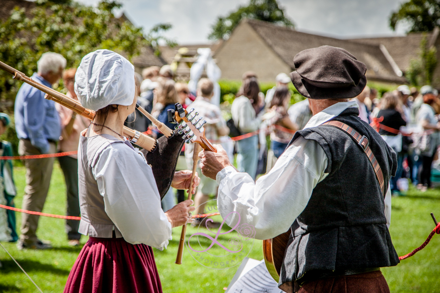 Sulgrave Manor Medieval Jousting Show 2017 - Medieval Tudor Wedding with The Cavalry of Heroes Medieval Event Package
