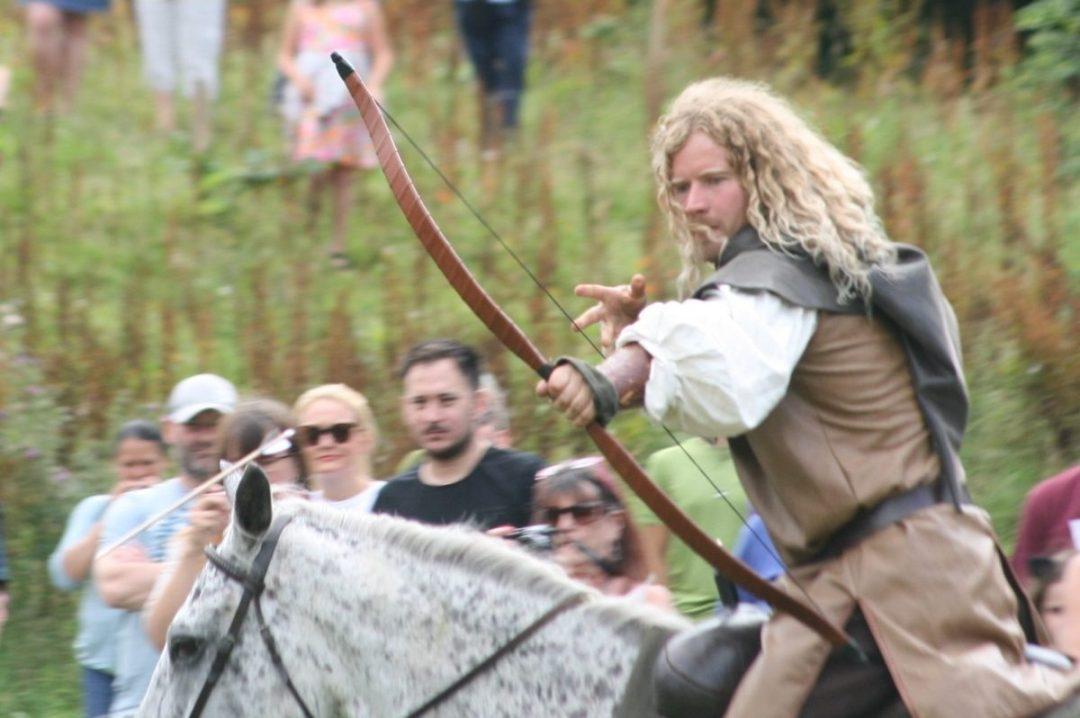 Marc Lovatt Horsemanship
