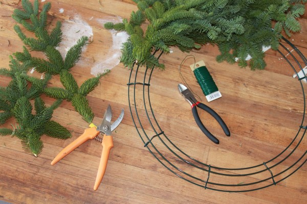 20 For Making Wire Wreath Forms Pictures And Ideas On Meta Networks