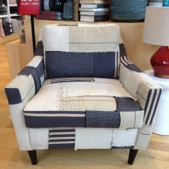 West Elm Everett Chair Childrens Chairs Soft Patchwork The Cavender Diary