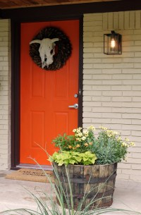 Orange You Glad That We Did | THE CAVENDER DIARY