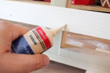 Wood Floor Putty Nail Holes - Year of Clean Water