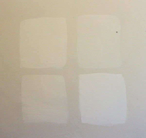 Ralph Lauren Brilliant White Paint Cavender Diary
