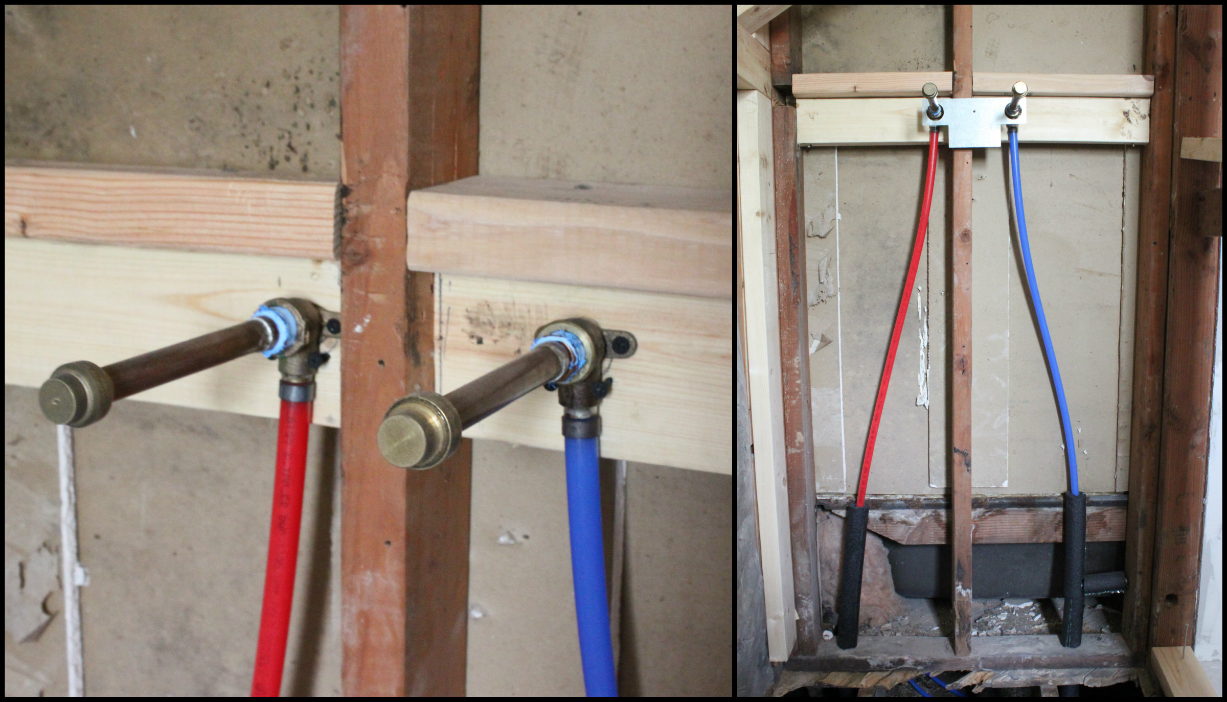 pex plumbing diagram bathroom wiring for three way switch one light sink dreamy person lovely