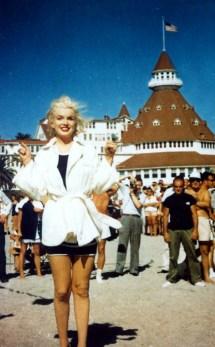 Hotel Del Coronado Cavender Diary