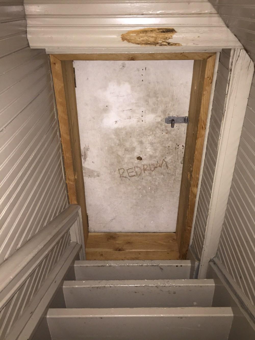 Cavender Diary 2 Grown Men 40 Year House