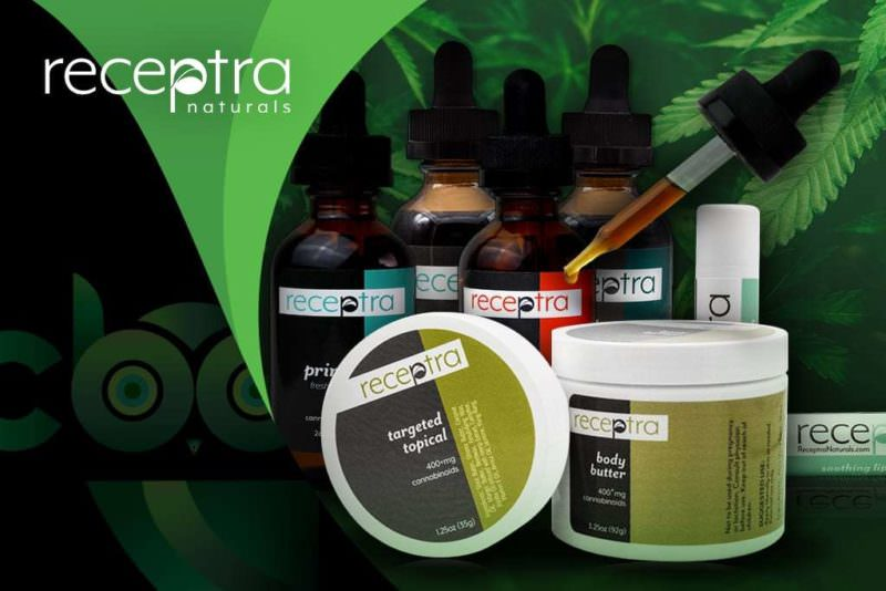 receptra naturals featured image