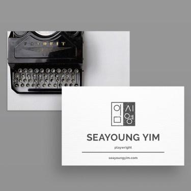 Seayoung Yim