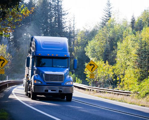 OTR Entry Level Commercial Truck Driver CDL A  Commercial