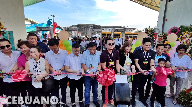 CEB - Anjo World Grand Opening
