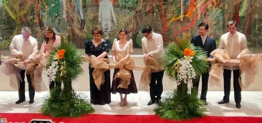 CEB - Dusit Thani Mactan Grand Opening