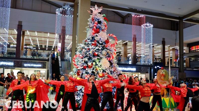 CEB - Christmas at MCIA