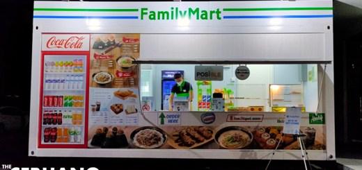 CEB - FamilyMart in Cebu