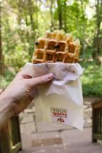 Waffatopia Waffle!