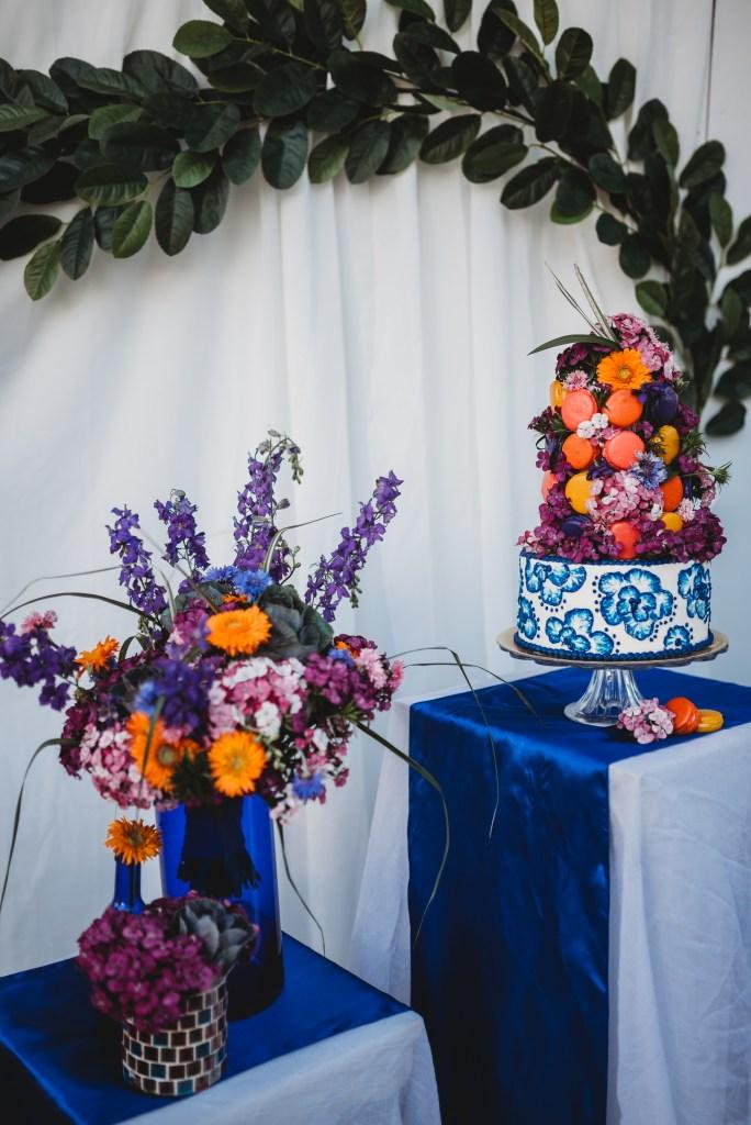 Amanda Jones Photography; RELAX and Eat Cake