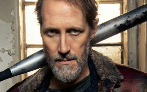 Christopher Heyerdahl wife, net worth, wiki