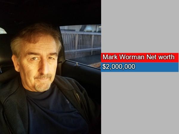 Mark Worman-Net-Worth