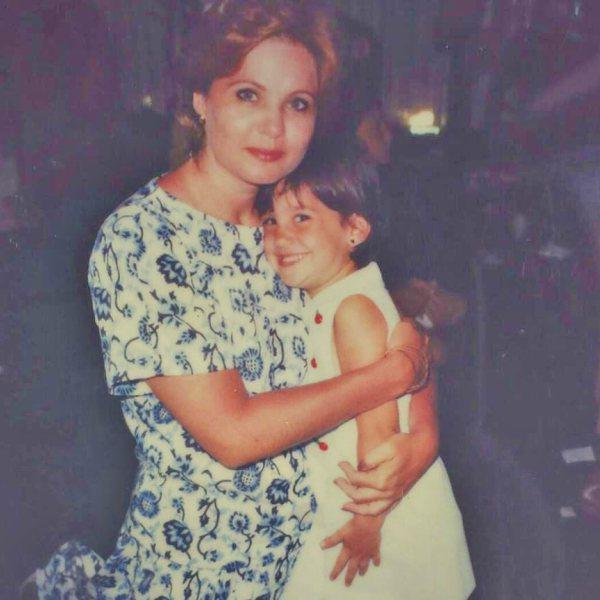Dr. Nowzaradan ex-wife Delores Nowzaradan and daughter Jessica
