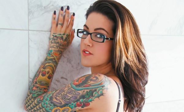 Olivia Black Nude Photos 60