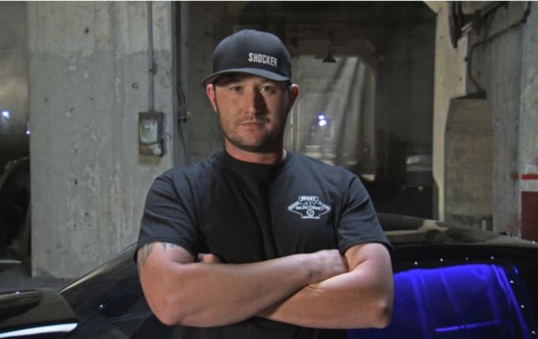 Street Outlaws Kye Kelley
