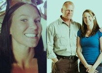 Mike Holmes eldest daughter Amanda Holmes