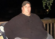 My 600 lb life Donald Shelton during his 675 pounds
