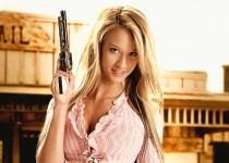 American Guns StarPaige Wyatt