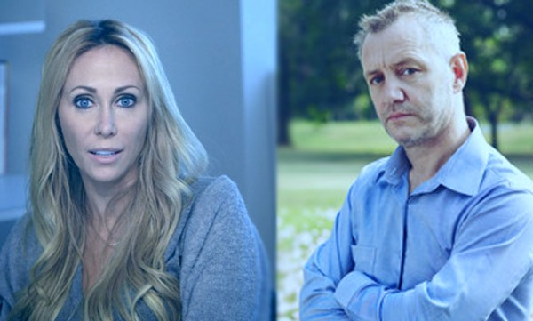 Baxter Neal Helson ex wife Tish Cyrus