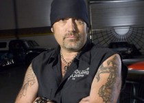 Counting Cars star Danny Koker
