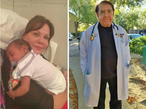 Dr. Nowzaradan-and-his-wife-Delores-Nowzaradan