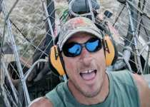 Swamp People star Tommy Chauvin