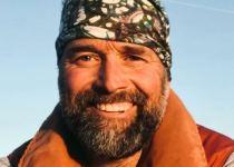 Dual Survival Matt Graham