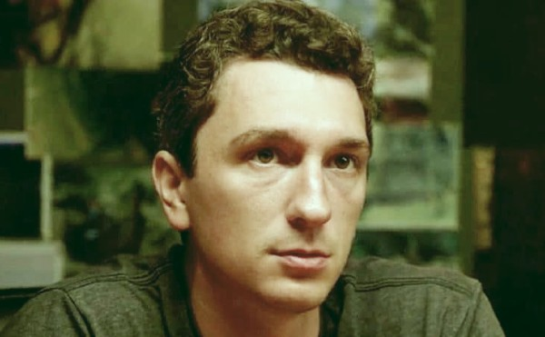 Curse of Oak Island star Alex Lagina