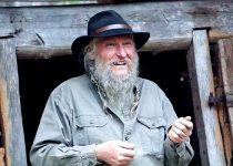 Eustace Robinson Conway IV, Anthropologist and naturalist.