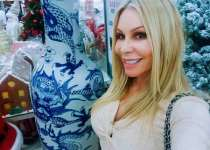 Vince Neil ex-wife Sharise Ruddell