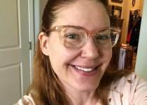 The Dead Files star Amy Allan