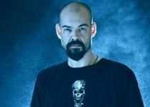 Ghost Adventures star Aaron Goodwin