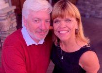 Amy Roloff to be husband Chris Marek