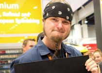 Counting Cars star Ryan Evans