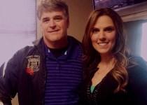 Sean Hannity Wife Jill Rhodes