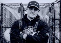 Nick McGlashan from Deadliest Catch.