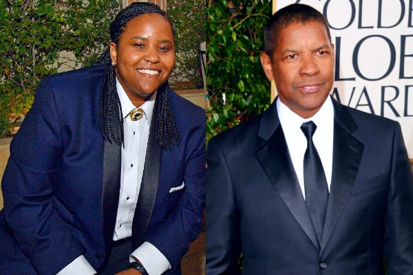 Denzel Washington Daughter Katia Washington Wiki Bio Career Born to the famous hollywood parents she has yet to make a name for herself as a successful actress to reach up to her parent's level. denzel washington daughter katia