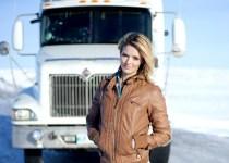 Lisa Kelly cast of IRT: Deadliest Roads.
