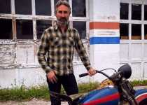 American Pickers star Mike Wolfe