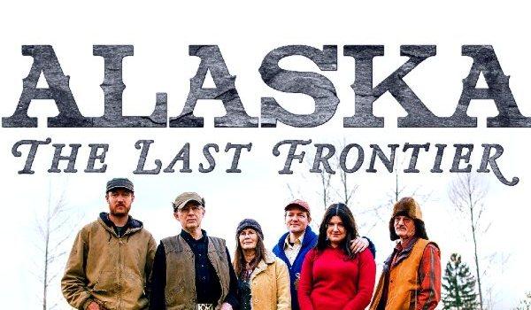 Reality TV Show Alaska: The Last Frontier.
